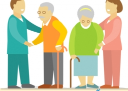 ความเปลี่ยนแปลงทางร่างกายในผู้สูงอายุ ที่มีผลต่อการเกิดโรคและการรักษา