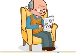 ข้อปฏิบัติผู้สูงวัย หากไม่อยากสมองเสื่อม