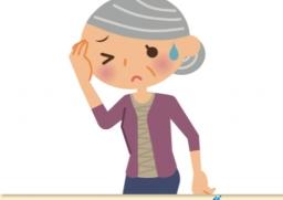 เวียนศีรษะ ภัยเงียบที่ไม่ควรมองข้ามของผู้สูงอายุ