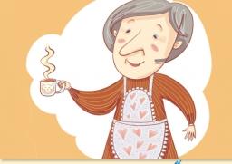 ผู้สูงอายุกับระบบทางเดินอาหาร