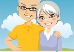 หลักการฟื้นฟูสุขภาพกายและใจให้ผู้สูงอายุ