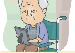 ระวัง อาการซึมเศร้าในผู้สูงอายุ