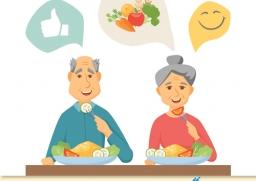 การดูแลตนเองสำหรับผู้สูงอายุที่เป็นโรคไขมันในเลือดสูง