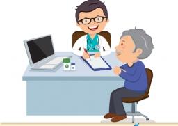 การตรวจร่างกายทั่วไป ยกคุณภาพชีวิตที่ดีในผู้สูงอายุ