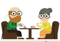ผู้สูงอายุรับประทานอาหารได้น้อย ทำอย่างไรดี